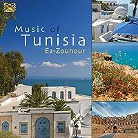 チュニジア : 伝統音楽 (Music of Tunisia) [輸入盤]