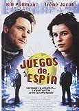 Juegos de Espia [DVD]