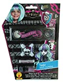 Maquillaje de Twyla Monster High