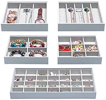 Best drawer jewelry organizer Reviews