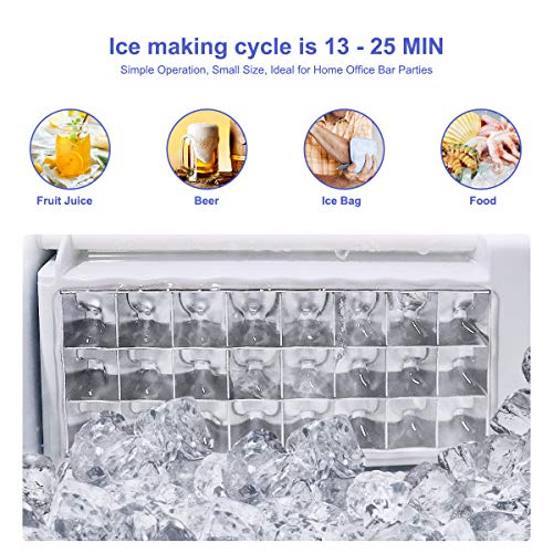 FOOING 1000753_IceMaker