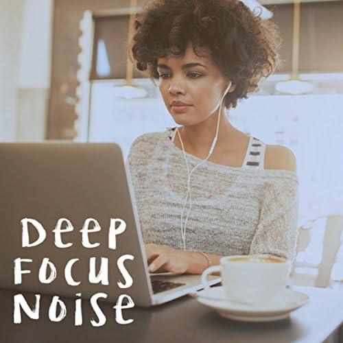 White! Noise, White Noise Therapy & White Noise Research