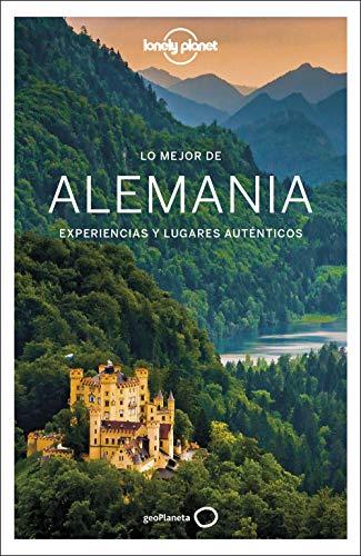 Lo mejor de Alemania 4 (Spanish Edition)