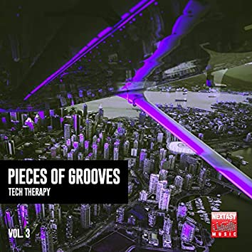 Pieces Of Grooves, Vol. 3 (Tech Therapy)