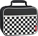 Thermos N219169006, Skater Checker Soft Lunch Kit, One Size