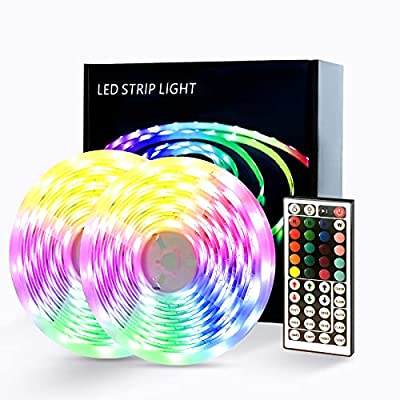 Amazon Promo Code for Lights for Bedroom Ultra Long RGB 5050 Color 01102021073440