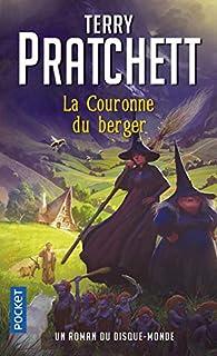 Les Annales du Disque-Monde, Tome 41 : La Couronne du Berger par Terry Pratchett