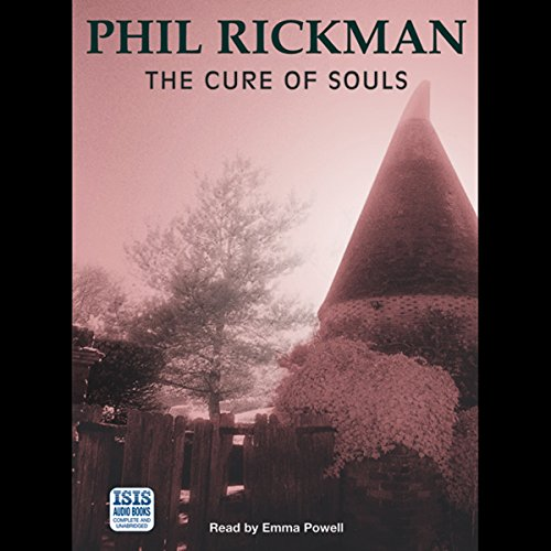 The Cure of Souls                   By:                                                                                                                                 Phil Rickman                               Narrated by:                                                                                                                                 Emma Powell                      Length: 17 hrs and 36 mins     143 ratings     Overall 4.4