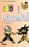 Dragon ball tome N° 40 - La fusion