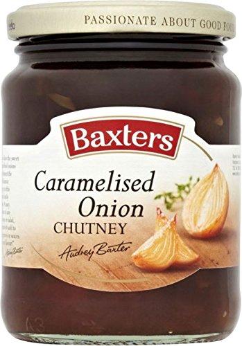 Baxters Karamellisierte Zwiebel-Chutney (320g) - Packung mit 6