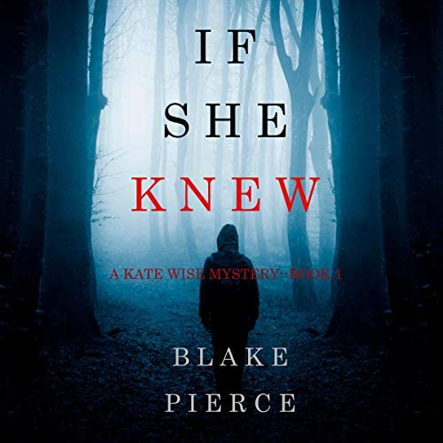 If She Knew A Kate Wise Mystery Book 1 product image