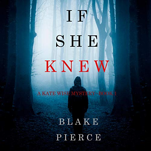 If She Knew audiobook cover art