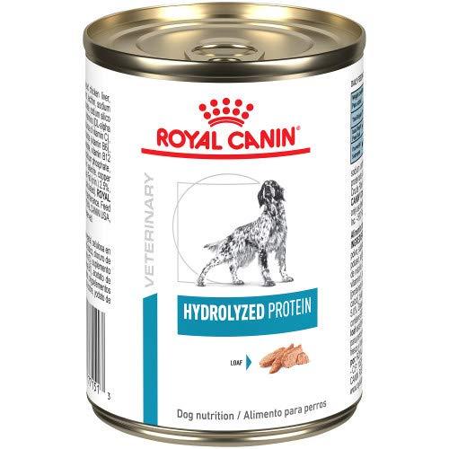 Royal Canin Canine Hydrolyzed Protein Loaf Canned Dog Food, 13.7 oz