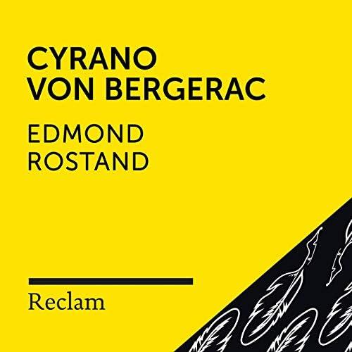 Reclam Hörbücher, Lucas Reiber & Edmond Rostand