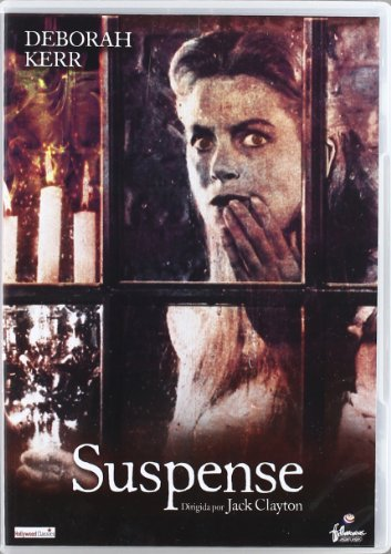 Suspense: The Innocents [DVD][1961]
