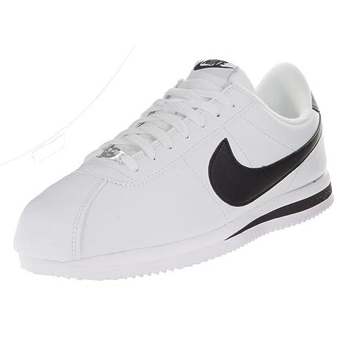 a6e5db1ba66 Nike Men s Classic Cortez Leather Casual Shoe