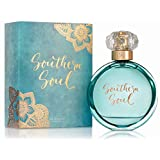 Southern Soul Perfume for Women by Tru Fragrance and Beauty - Natural Spray - Fruity Floral Scent Perfume - Warm and Intoxicating - 1.7 oz 50 ml