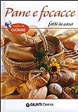 pane e focacce fatti in casa