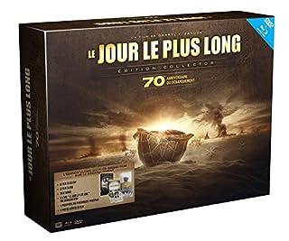 Le Jour Le Plus Long [Édition Collector 70ème Anniversaire] (B00IZO4I1U) | Amazon price tracker / tracking, Amazon price history charts, Amazon price watches, Amazon price drop alerts