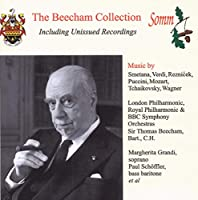 Beecham Collection: Operatic & Orchestral Excerpts
