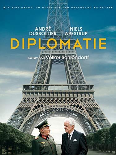Diplomatie [dt./OV]