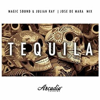 Tequila (Jose De Mara Mix)