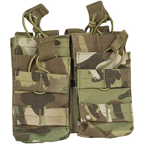 Viper TACTICAL Double Duo Mag Pouch V-C