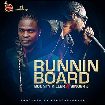 Runnin Board