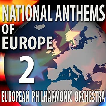 National Anthems of Europe 2