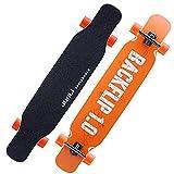 TTBF Longboards aus Ahornholz Double-Up-Skateboard...