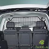 Animales XXL. de Kia Sportage SUV tipo por Bj: 2004–2010, corte rejilla/Perros...