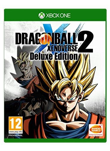 Dragonball Xenoverse 2 Deluxe Edition (Xbox One)