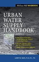 Best urban water supply handbook Reviews