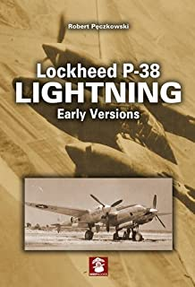 Lockheed P-38 Lightning Early Versions (Yellow Series)