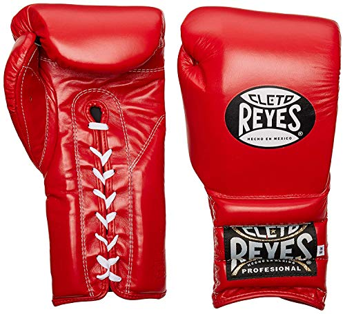Cleto Reyes Boxing Gloves - Sparring - Laced - 12 oz
