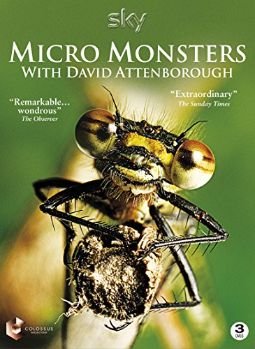 Micro Monsters with David Attenb...