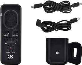 sony ax53 remote control