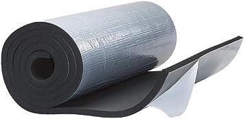 Originele Armaflex ACE zelfklevende isolatiematten 6 mm isolatie rubber 6mm - 7,5m² 1/2 Karton: Amazon.nl