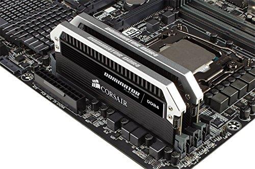 Build My PC, PC Builder, Corsair CMD32GX4M2C3200C16