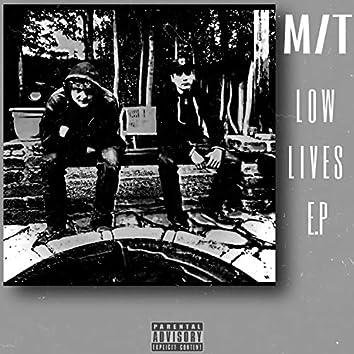 LOW LIVES E.P