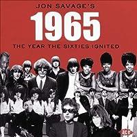 Jon Savage's 1965