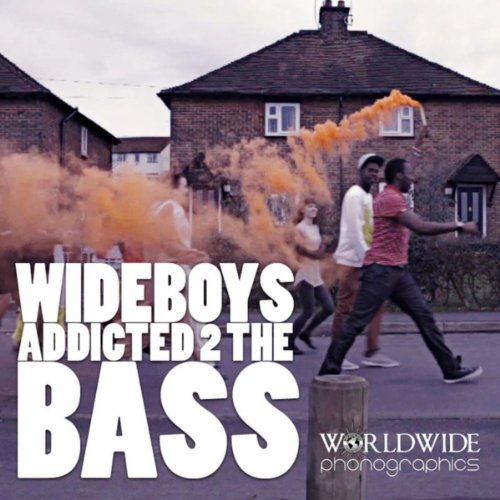 Addicted 2 The Bass (Stadium House Mix)
