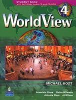 WORLDVIEW (1E) 4 : SB+1CD-ROM+1CD