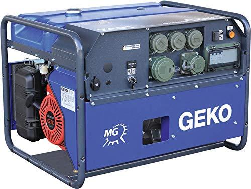 Stromerzeuger 7401 ED-AA/HHBA PS Stage V 6,5 kVA Benzin GEKO