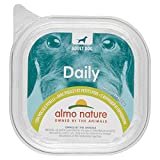 almo Dog 100 g Daily Chicken Peas