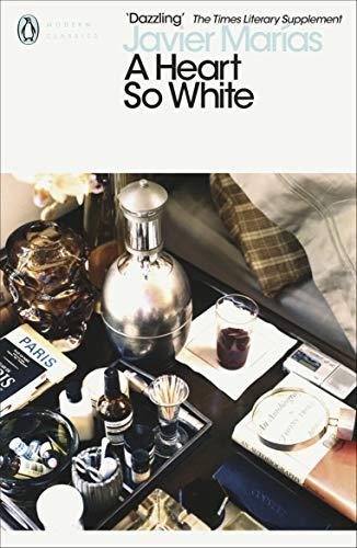 A Heart so White (Penguin Modern Classics) (English Edition)