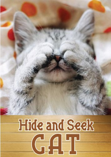 Peek A Boo Cat And Kitty A Picture Book For Kids An Easy Reader Series Kindle Edition By Publishing Dp Children Kindle Ebooks Amazon Com
