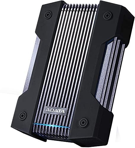 ADATA 2TB External Hard Drive (Black)