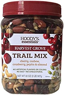 Hoody's Essentials Harvest Grove Trail Mix Cherry Cashew Cranberry Almond 32 oz