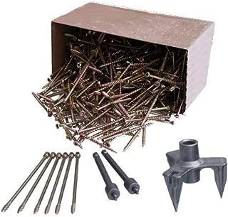 Squeeeeek No More Contractor Pack Model: 3254